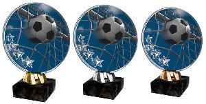 Plaketa fotbal - ACL2103M2