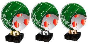 Plaketa fotbal - ACL2103M6