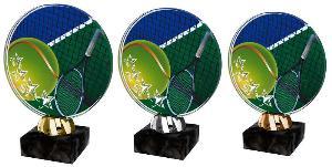 Plaketa tenis - ACL2103M12