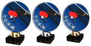 Plaketa ping pong - ACL2103M16