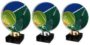 Plaketa tenis - ACL2103M14