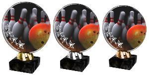 Plaketa bowling - ACL2103M26