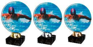 Plaketa plavání - ACL2103M31