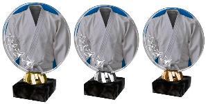 Plaketa judo - ACL2103M37