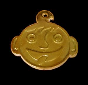 Medaile - DEN DÌTÍ 2