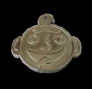 Medaile - DEN DÌTÍ 4