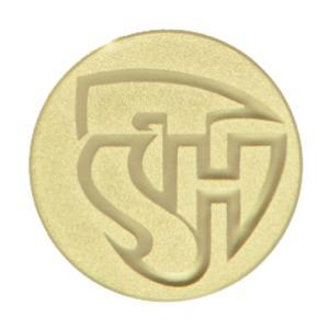 Emblém hasiè - E123