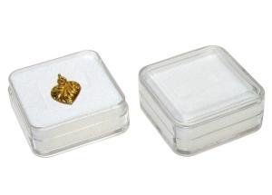 Krabièka na medaili - KP01