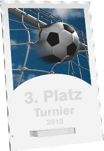 Fotbalová trofej - CR4244M1