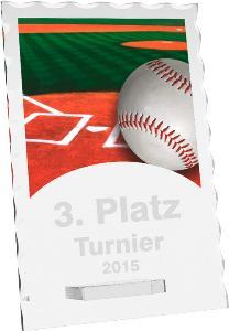 Baseballová trofej - CR4244M13