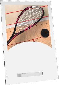 Squash trofej - brankáø - R4244M36