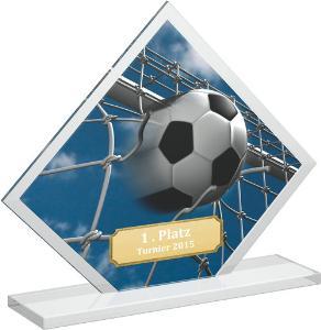 Fotbalová trofej - CR4145M1