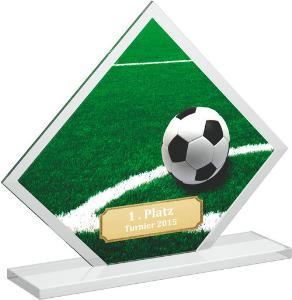 Fotbalová trofej - CR4145M2