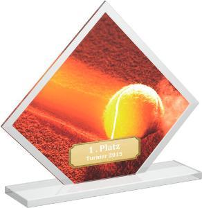 Tenisová trofej - CR4145M6