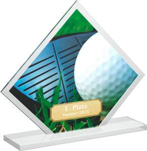 Golfová trofej - CR4145M11
