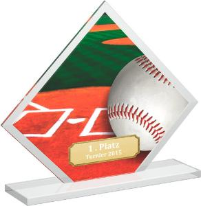 Baseballová trofej - CR4145M16