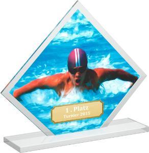 Plavání trofej - CR4145M19