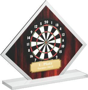 Šipky trofej - CR4145M24