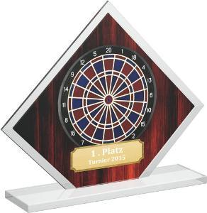 Šipky trofej - CR4145M25