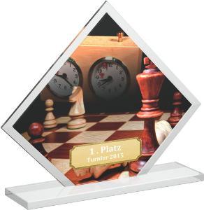 Šachy trofej - CR4145M30