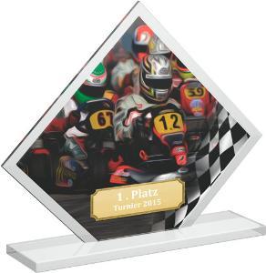 Motokáry trofej - CR4145M33