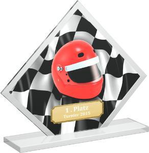 Motorismus trofej - CR4145M36 - zvìtšit obrázek