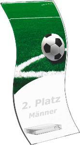 Fotbalová trofej - CR4142M2