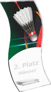 Badmintongová trofej - CR4142M12