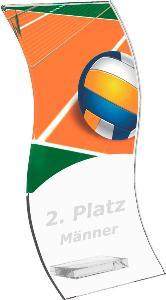 Volejbalová trofej - CR4142M14