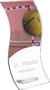 Házenkáøská trofej - CR4142M15