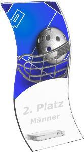Florbalová trofej - CR4142M17