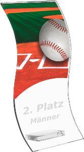Baseballová trofej - CR4142M20