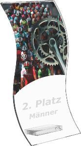 Cyklistická trofej - CR4142M22