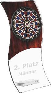 Šipky trofej - CR4142M24