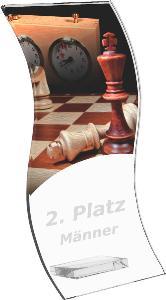 Šachy trofej - CR4142M28