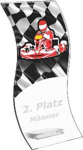 Motokáry trofej - CR4142M32