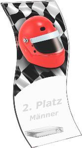 Motoristická trofej - CR4142M34
