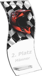 Motoristická trofej - CR4142M35