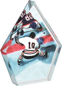 Hokejová trofej - CR20218M3