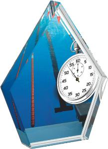 Plavání trofej - CR20218M17