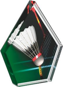 Badmintonová trofej - CR20218M19