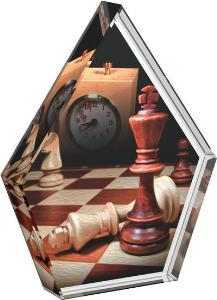 Šachy trofej - CR20218M28