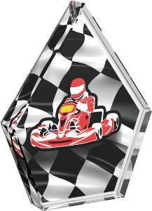 Motokáry trofej - CR20218M30