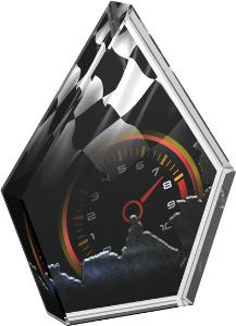Motoristická trofej - CR20218M31