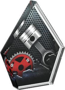 Motoristická trofej - CR20218M32