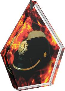 Hasièská trofej - CR20218M34