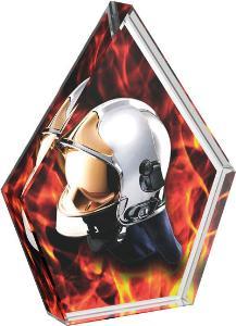 Hasièská trofej - CR20218M35