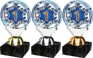 Èíslo 1 trofej - ACTS0017M9