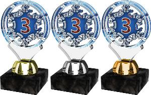 Èíslo 3 trofej - ACTS0017M11