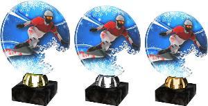 Snowboardingová trofej - ACTS0006M19
